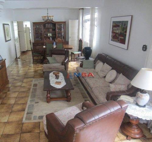 Imagem 1 de 15 de Casa Com 3 Dormitórios À Venda, 180 M² Por R$ 1.250.000,00 - Vila Romana - São Paulo/sp - Ca0949