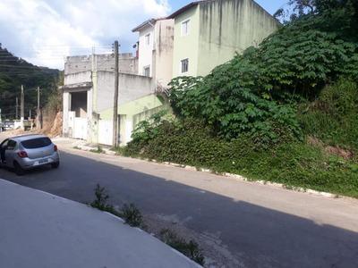 Terreno Em Jardim Alegria, Francisco Morato/sp De 0m² À Venda Por R$ 65.000,00 - Te202886