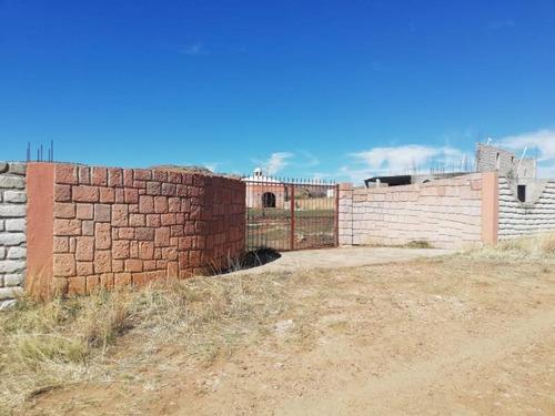Imagen 1 de 12 de Terreno En Venta San Vicente De Chupaderos