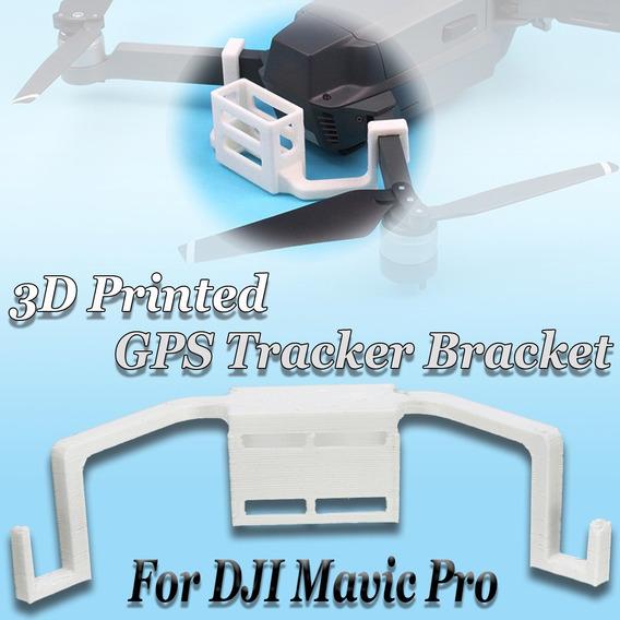 3d Impresso Gps Rastreador Suporte Suporte Para Rf-v16 Dji M