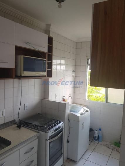 Apartamento À Venda Em Jardim Santa Maria (nova Veneza) - Ap272595