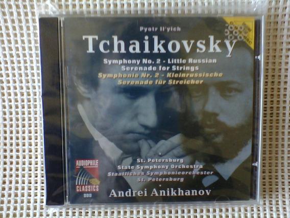 Tchaikovsky Symphony Nº 2