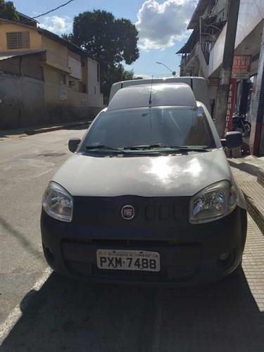 Imagem 1 de 5 de Fiat Fiorino Gasolina