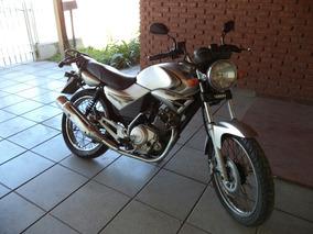 Yamaha Ybr 125 Ed Brasil
