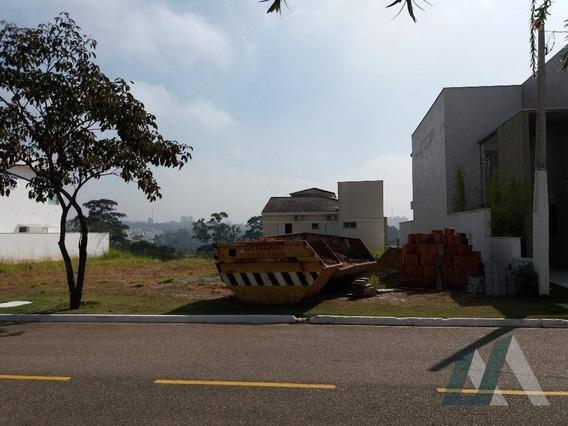 Terreno À Venda, 312 M² Por R$ 230.000,00 - Condomínio Belvedere I - Votorantim/sp - Te0241