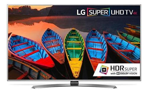 Tv LG Electronics 55uh7700 55-inch 4k Ultra Hd Smart Led Tv