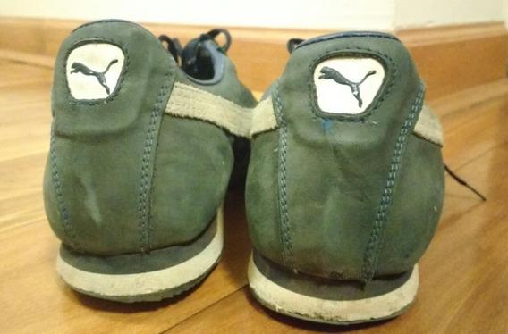 Zapatillas Urbanas Puma N° 43