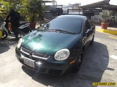 Chrysler Neon