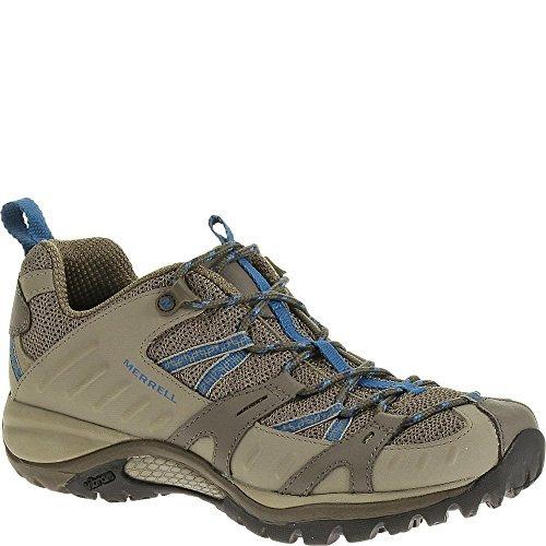 Zapatillas De Montaña Merrell Siren Sport 2 Para Mujer