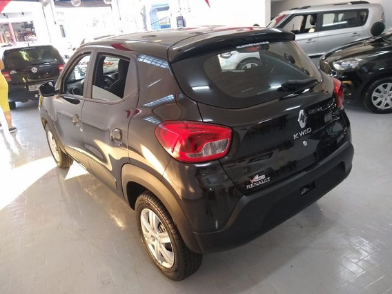 Renault Kwid Life 0km 60x899,00