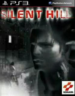 Silent Hill Ps3 Original Entrega Inmediata
