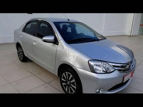 Etios X Sedan 1.5 8v