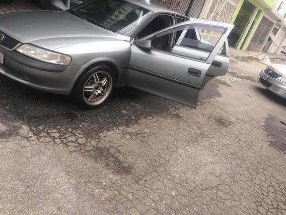 Chevrolet Vectra Gls 8v 2.0