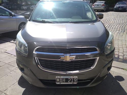 Chevrolet 1.8 Spin Ltz 5a (cf)