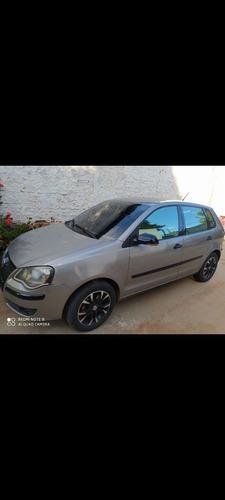 Volkswagen Polo 2011 1.6 Vht E-flex 5p