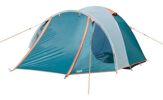 Barraca Camping Acampamento Nautika Indy 2/3 Gt Resistente