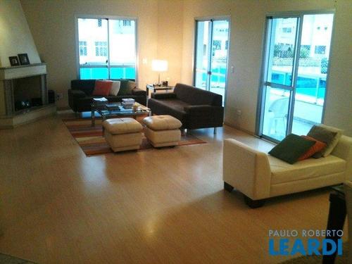 Imagem 1 de 15 de Apartamento - Morumbi  - Sp - 246345