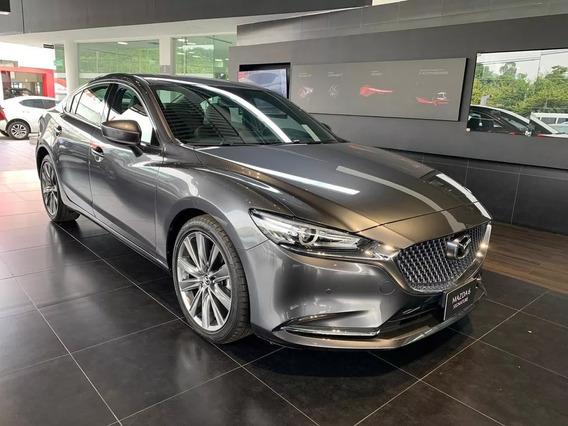 Mazda 6 2020 precio