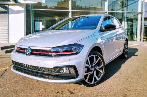Volkswagen Nuevo Polo Gts 1.4 Tsi 150cv ( Cs )