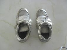 Zapato De Niña Talla 25/26