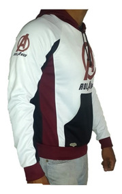Sweter Deportivos Personalizables