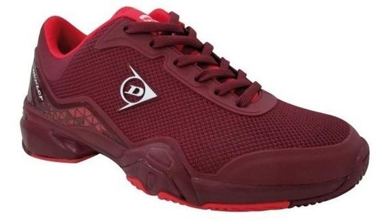 Zapatillas Tenis Dunlop Srixon Revo