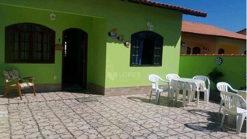 Imagem 1 de 6 de Casa Com 2 Quartos 63 M² Por R$ 350.000 - Ponta Negra (ponta Negra) - Maricá/rj - Ca20577