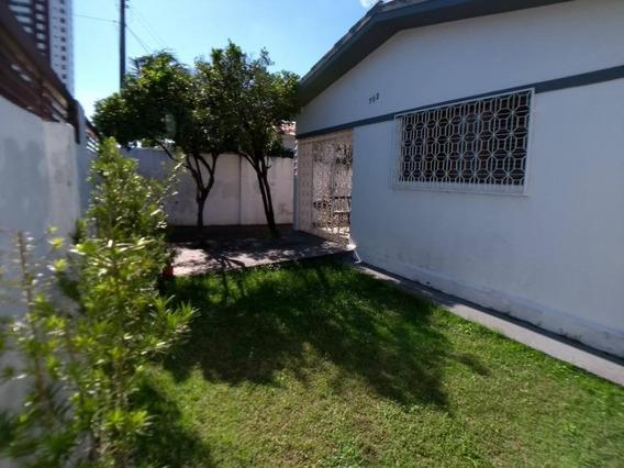 Casa Em Treze De Maio, João Pessoa/pb De 155m² 3 Quartos À Venda Por R$ 380.000,00 - Ca300558