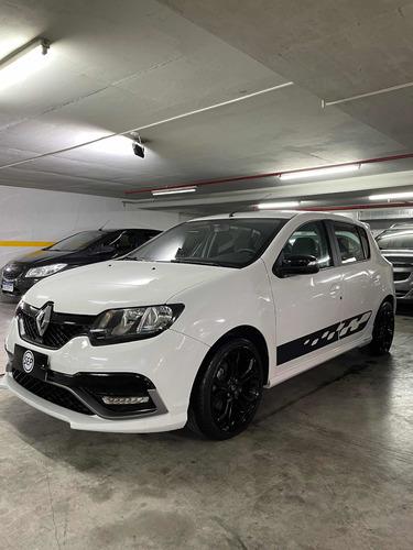 Renault Sandero 2018 2.0 Rs 145cv Sepautos