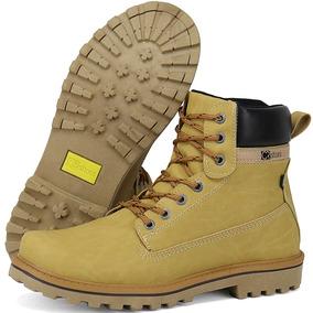 6943c98c3 Botas Masculinas Solado Trator - Calçados, Roupas e Bolsas no ...