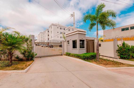 Apartamento Com 2 Quartos À Venda, 45 M² Por R$ 150.000