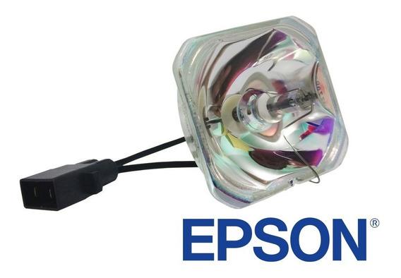 Lampada Original Bulbo Projetor Epson S8 S10,s12, X14,w10