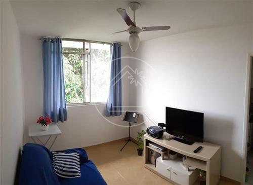 Apartamento - Ref: 869065