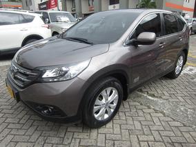 Honda Cr-v Ex L C