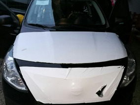 Nissan Otros Modelos Semifull 2016