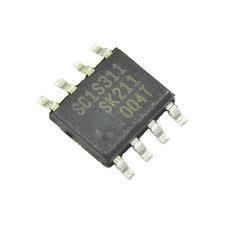 Ci Smd Sc1s311 Ssc1s311 Lcd Chip Original
