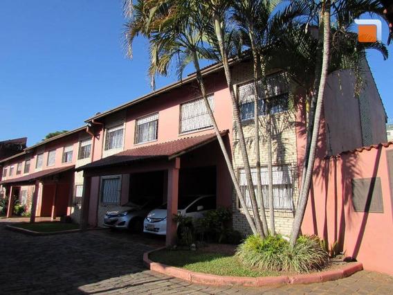 Casa Residencial À Venda, Dom Feliciano, Gravataí. - Ca1666