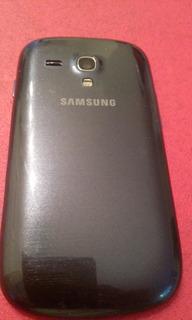 Samsung Galaxy S3 Mini Gt I8190 8 Gb Exclente Estado