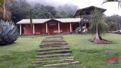 Chácaras/sítios/fazendas Para Venda - 13650.4412