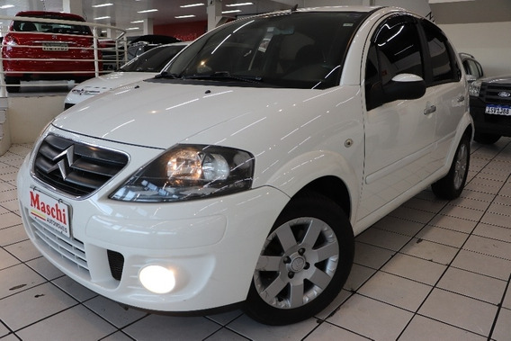 Citroën C3 Exclusive 1.4 * Top*