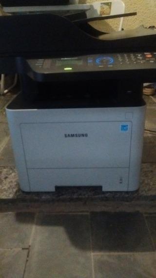 Multifuncional Samsung M4070fr Peças E Partes