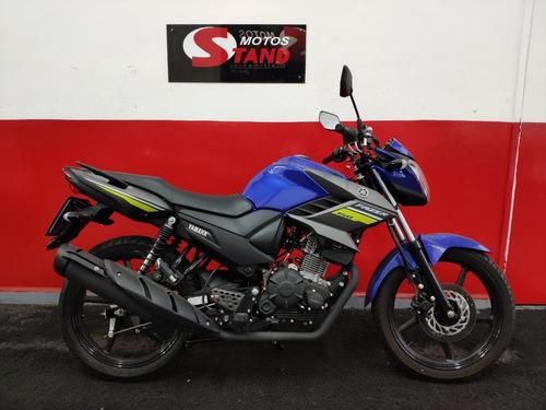 Yamaha Fazer Ys 150 Sed 2020 Azul