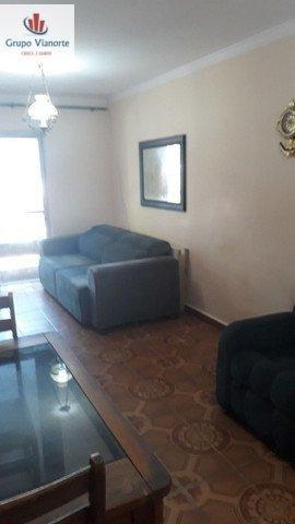 Apartamento A Venda No Bairro Jardim Santa Cruz (sacomã) Em - L4939-1