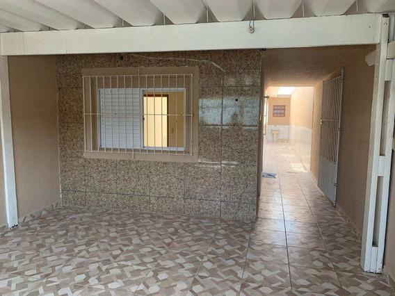 Casa2 Dormitórios No Bairro Da Aviação, Praia Grande - V722
