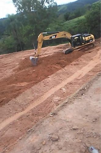 Imagem 1 de 4 de Caterpillar 320dl