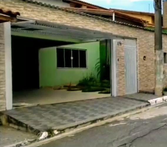 Casa 250 Metros Quadrados Com 3 Quartos - Suzano S.p