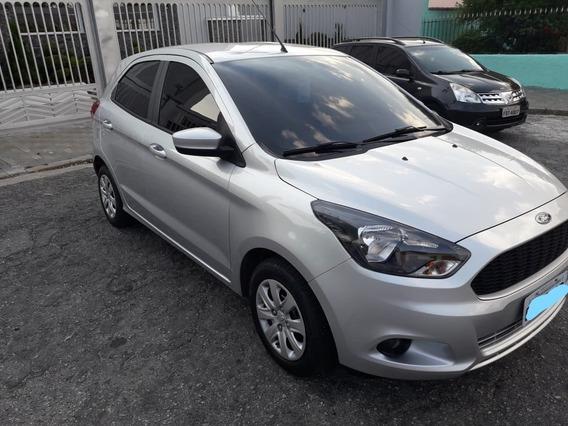 Ford Ka 1.5 Se Flex 2018