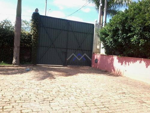 Galpão Para Alugar, 150 M² Por R$ 5.000,00/mês - Medeiros - Jundiaí/sp - Ga0041