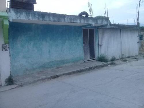 Casa Sola En Venta Barrio Nuevo