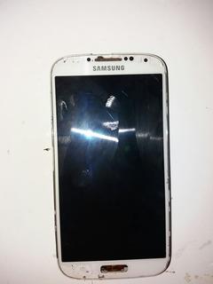 Samsung S4 Nao Liga